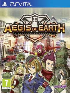Aegis of Earth/Need for Speed/Earth Defense Force 2 (Vita) 2 for £18 @ Base.com