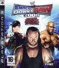 SmackDown Vs Raw 2008 (PS3) - Only £9.99 @ Comet