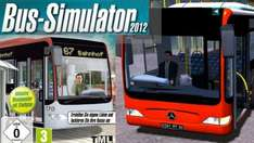 Bus Simulator 2012 and Jack Keane Gold Edition for PC @ Mcgame Free