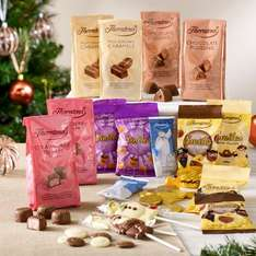 Christmas stocking filler £30 - £15 with code @ Thorntons