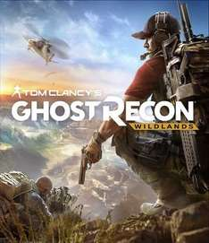 Ghost Recon Wildlands beta sign-up - Xbox One / PC / PS4
