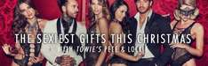 Sex toys 2 for £25 @ Ann Summers