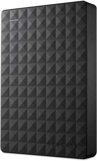 Seagate Expansion 3TB Portable 2.5 inch External Hard Drive £86.74 @ Amazon (Out of stock, order now for delivery later)