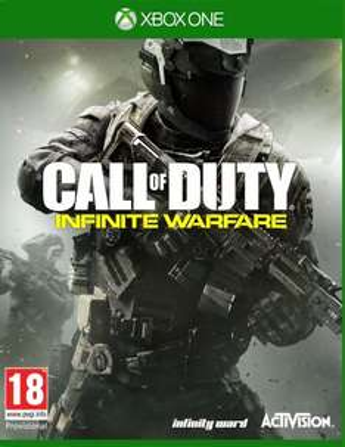 Call of Duty: Infinite Warfare (XBox One) for £20.85 Deivered from ShopTo via eBay
