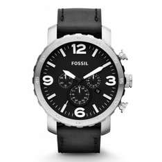 Fossil men's watch £59 @ Stag Stores