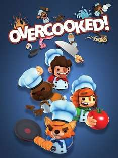 Overcooked Gourmet Edition - PS4/XBOX ONE £13.85 @ Shopto