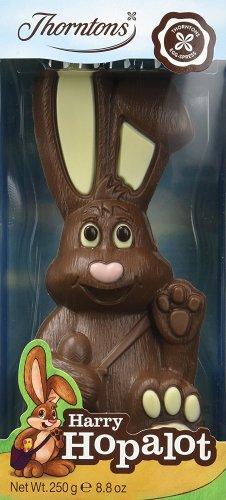Thorntons Harry Hopalot Milk Chocolate 250 g (Pack of 2) £5.18 @ AMAZON (AddonItem)