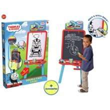 Thomas and Friends Double Sided Easel @ Argos - £9.99 (Free C&C)