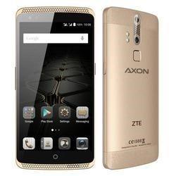 ZTE Axon Elite Gold 5.5 Inch 32GB 4G Unlocked & SIM Free