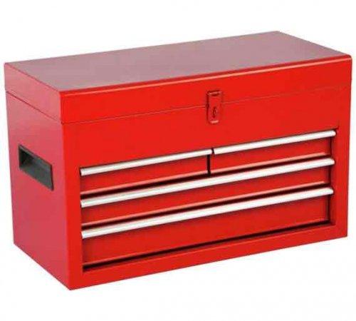 Hilka 4 Drawer tool chest £24.99 @ Argos