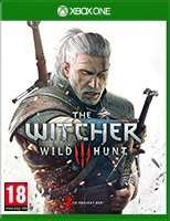 The Witcher 3: Wild Hunt Xbox One Game £16.99 Argos