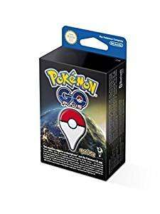 Pokemon Go Plus @ amazon Spain £39.53 delivered before Xmas