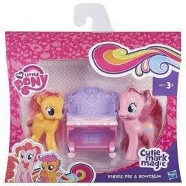 My Little Pony Pinkie Pie And Scootalo £3.98 @ Tesco