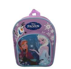 Frozen and Raa raa backpacks £1.95 character.com (+ £2.95 P&P for orders under £25)