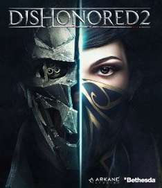 Dishonored II (Steam) @ instant-gaming.com