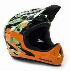 661Comp Helmet - Camo 2016 £29.99  @ Chain Reaction Cycles (was £64.99 (54% off)) Free p&p. £10 off over £75 spend for multibuy with code. Quidco 2.2%