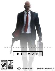 Hitman The Full Experience PC (Steam) £22.99 (£21.84 5% FB Code) @ CDKeys