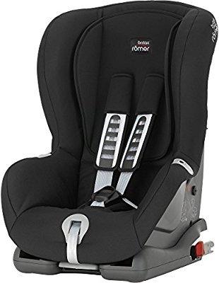 Britax Romer Duo Plus Isofix Forward Facing Car Seat £80.99 using code @ Amazon