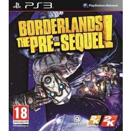 Borderlands The Pre-Sequel! 360/PS3 £2 Delivered Tesco Direct