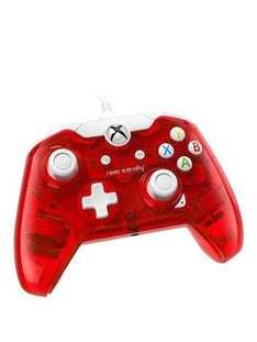 Xbox One Rock Candy Stormin Cherry Controller £29.99 @ Very