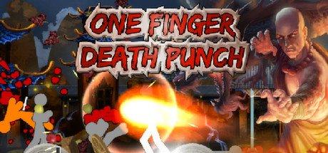 [Steam] One Finger Death Punch- £0.39 (BundleStars)