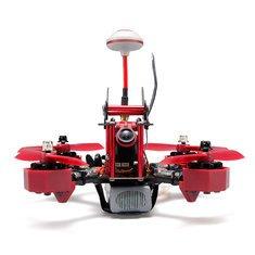 JJPRO FPV quadcopter RTF - Banggood - £118.06 using code RC200