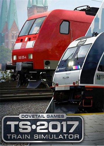 Train Simulator 2017 Steam CD Key £11.81 @ scdkey