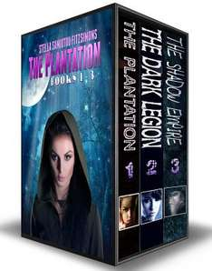 the plantation book 1-3