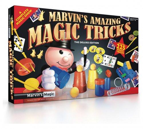 Marvins Magic Box £8.99 @ Argos