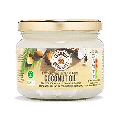 Coconut Merchant Organic Raw Extra Virgin Coconut Oil 300ml from £5.99 RTC to £1.50 @ ASDA