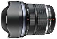 Olympus 7-14mm f/2.8 Lens with £75 Amazon gift voucher!