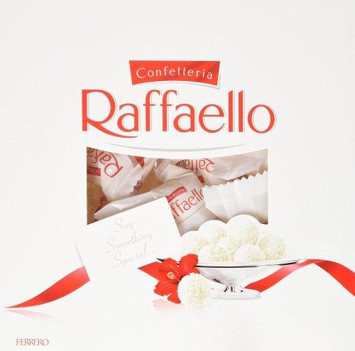 Ferrero Raffaello 24 piece x 2 for £8 Prime / £12.75 non prime @ Amazon