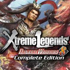 Dynasty Warriors 8: Xtreme Legends Complete Edition (Playstation 4) £14.99 Base