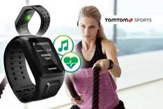 TomTom Spark Cardio+Music watch £99  Wowcher