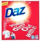 Daz Powder Regular 2.34kg was £5.47 NOW £3.50 @ Tesco