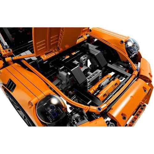 LEGO Technic Porsche 911 GT3 RS (42056) - ToysRUs - £159.99 Flash Sale until 0800hrs 08/12/2016 - online only