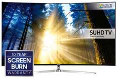 Samsung 49'' Curved 9 Series SUHD 4K Quantum Dot £1249 @ Reliant Direct