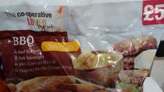 Co-operative Food - Frozen Food Clearance £4