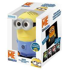 Despicable Me Minions Illumi-mate Dave  - £4 with code @ The Entertainer