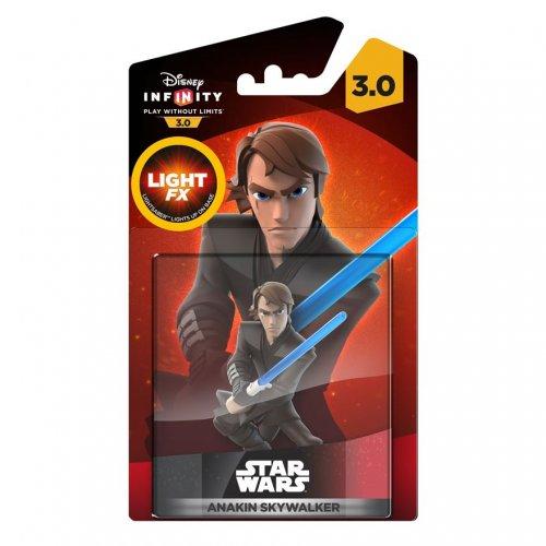 Disney Infinity 3.0 Light fx Anakin Figure £2 @ Smyths instore