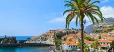 Madeira 7nt holiday just £174pp - incl. flights, 4* hotel, breakfast, bags & transfers