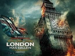 London has fallen 99p rental @ Amazon & iTunes