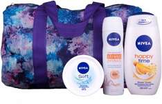 Nivea Revitalising Moments Gift Set for Women's - 3 Pieces was £15 now £7.50 (Prime) / £12.75 (non Prime) at Amazon
