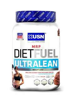 USN Diet Fuel Meal Replacement Shake Powder 30% off (£13.35 for 1kg and £20.75 for 2kg) bodybuilding.com