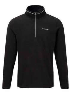 Craghoppers Half Zip Fleece Various Colours and Sizes (Less than half price) £12 houseoffraser