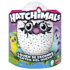 Hatchimals teal back in stock at Amazon UK £59.99