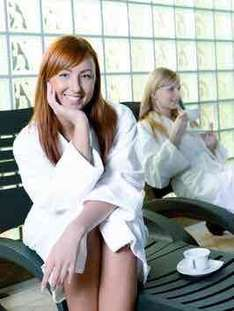 Virgin Experience Days Pamper Day And Champagne Lunch For 2. Was £99.99. Now £44.99. Save £55.00 @ Very