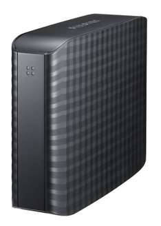 6tb Samsung D3 external HDD £150.98 @ Ebuyer