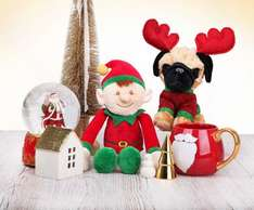Clintons 25% off Gifts including Yankee Candles