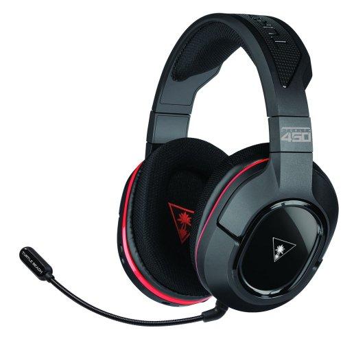 Turtle Beach Stealth 450 Wireless Gaming Headset - DTS Headphone:X 7.1 Surround Sound - PC £76.49  Amazon